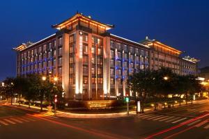 Eastern Boutique Hotel Xian