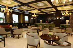 Гранд Отель Поляна - фото 19