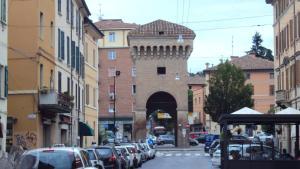 Casa Oro, Apartmány  Bologna - big - 7