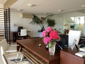 Apart Hotel Beira Mar, Отели  Пунта-дель-Эсте - big - 35