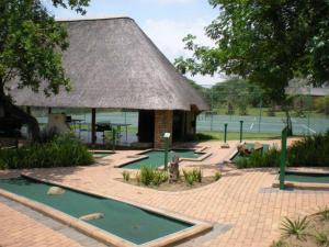 Kruger Park Lodge - Golf Safari SA