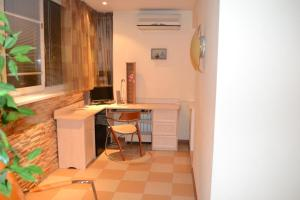 Апартаменты Апарт-Делюкс Восток - фото 24