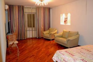 Апартаменты Апарт-Делюкс Восток - фото 13