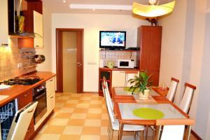 Апартаменты Апарт-Делюкс Восток - фото 19