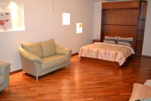 Апартаменты Апарт-Делюкс Восток - фото 12