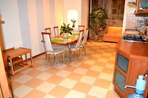 Апартаменты Апарт-Делюкс Восток - фото 11