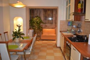 Апартаменты Апарт-Делюкс Восток - фото 10