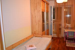 Апартаменты Апарт-Делюкс Восток - фото 8