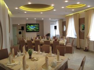 Отель Мирит - фото 19