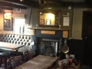 The Red Lion Inn, Penziony – hostince  Holmfirth - big - 23