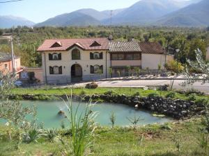 Giamia Villas
