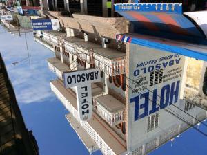 Hotel Abasolo