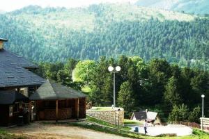 Hotel Snjezna Kuca - фото 15
