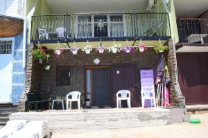 Гостевой дом Эллинг Бриз - фото 24