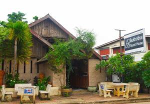 obrázek - Sukhothai Guest House
