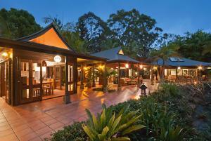 Bali in Byron