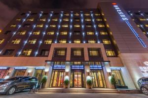 Yatai Longda Hotel