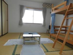 Фото отеля Sado Bellemer Youth Hostel