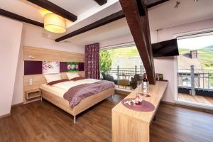Hotel Weinhaus Halfenstube