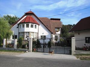 Vila Daiana, Моечу-де-Жос
