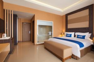Asana Grove Hotel Yogyakarta, Hotels  Yogyakarta - big - 19