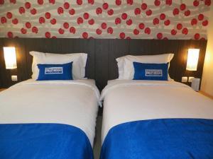 Asana Grove Hotel Yogyakarta, Hotels  Yogyakarta - big - 4