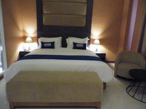 Asana Grove Hotel Yogyakarta, Hotels  Yogyakarta - big - 18