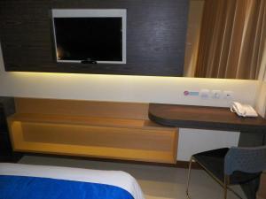 Asana Grove Hotel Yogyakarta, Hotels  Yogyakarta - big - 25