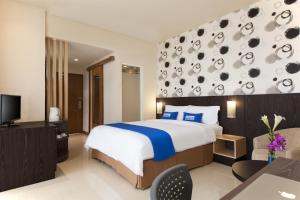 Asana Grove Hotel Yogyakarta, Hotels  Yogyakarta - big - 17