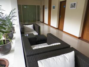Asana Grove Hotel Yogyakarta, Hotels  Yogyakarta - big - 29