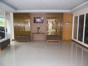 Asana Grove Hotel Yogyakarta, Hotels  Yogyakarta - big - 10