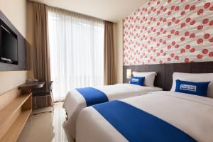Asana Grove Hotel Yogyakarta, Hotels  Yogyakarta - big - 6