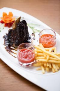Asana Grove Hotel Yogyakarta, Hotels  Yogyakarta - big - 23