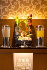 Asana Grove Hotel Yogyakarta, Hotels  Yogyakarta - big - 11