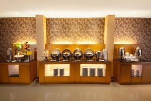 Asana Grove Hotel Yogyakarta, Hotels  Yogyakarta - big - 12