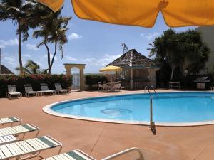 Apart Hotel Simply Paradise