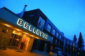obrázek - Bellevue - Wellness & Ski Hotel
