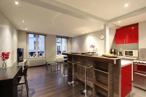 Parisian Home - Appartement - Rue des Petits Carreaux - 2eme arrondissement