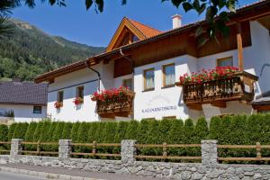 Landhaus Kalvarienberg, Ferienwohnungen  Ladis - big - 19