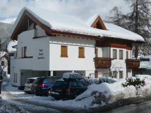 Landhaus Kalvarienberg, Apartmány  Ladis - big - 1
