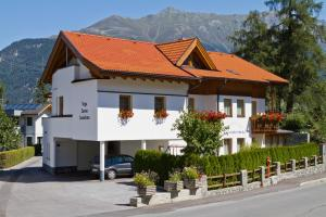 Landhaus Kalvarienberg, Apartmány  Ladis - big - 20