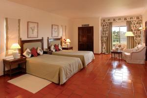 Dona Filipa Hotel, Rezorty  Vale do Lobo - big - 3