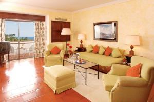 Dona Filipa Hotel, Rezorty  Vale do Lobo - big - 4