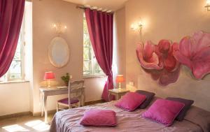 obrázek - Hostellerie du Cigalou Châteaux & Hôtels Collection