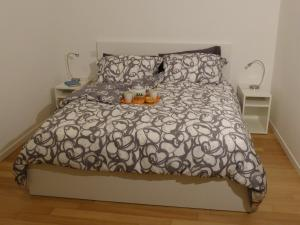 Appartamento Giulio VI, Apartmanok  Torino - big - 2