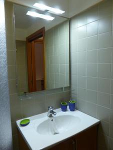 Appartamento Giulio VI, Apartmanok  Torino - big - 4