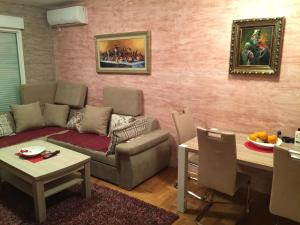 Apartment Lekica, Ferienwohnungen  Bar - big - 10