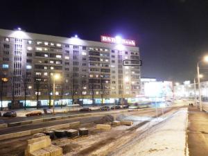 Апартаменты для Москвы - фото 8