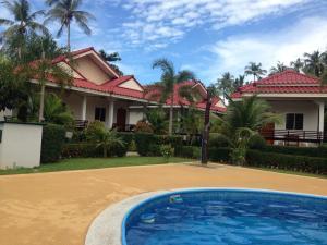 Matcha Resort