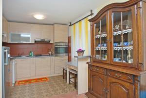 Apartments Slavica Rafailovici